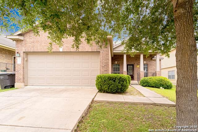 3923 Cinco Rios, San Antonio, TX 78223 (#1453518) :: The Perry Henderson Group at Berkshire Hathaway Texas Realty
