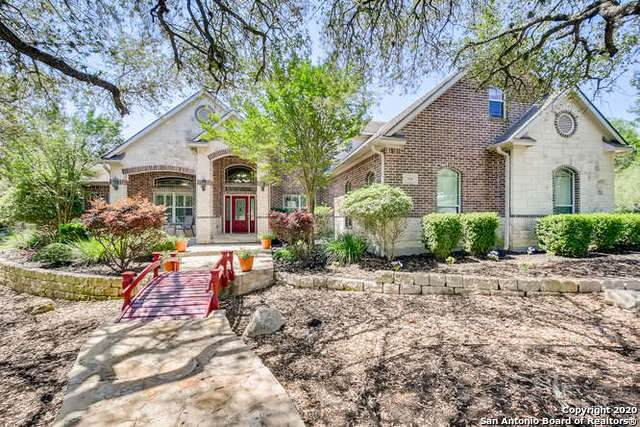 536 Shady Hollow, New Braunfels, TX 78132 (MLS #1453525) :: Carolina Garcia Real Estate Group