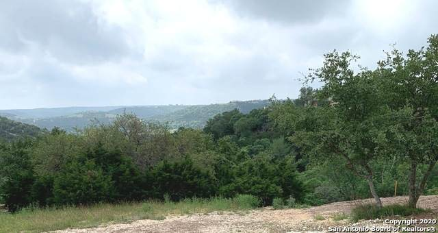 LOT 131 Hannah Ln, Boerne, TX 78006 (MLS #1453575) :: Santos and Sandberg