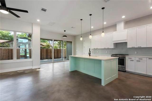 1107 Stobaugh St, Unit #1, Austin, TX 78757 (MLS #1453601) :: The Glover Homes & Land Group