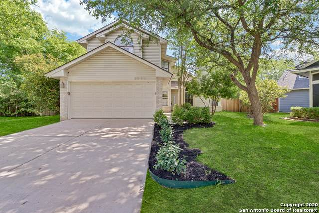 8026 Trail Village Dr, San Antonio, TX 78244 (MLS #1453631) :: The Glover Homes & Land Group