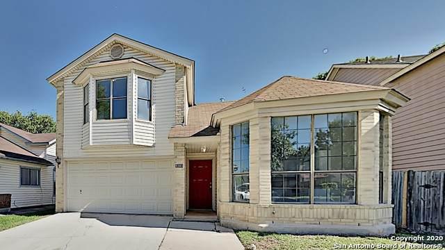 9383 Valley Hedge, San Antonio, TX 78250 (MLS #1453635) :: BHGRE HomeCity San Antonio