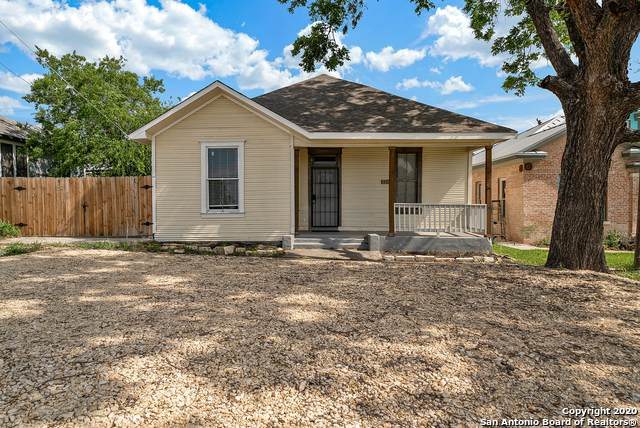 2243 N Interstate 35, San Antonio, TX 78208 (MLS #1453641) :: Carolina Garcia Real Estate Group
