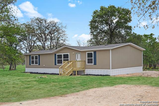 1237 County Road 317, La Vernia, TX 78121 (MLS #1453646) :: Reyes Signature Properties