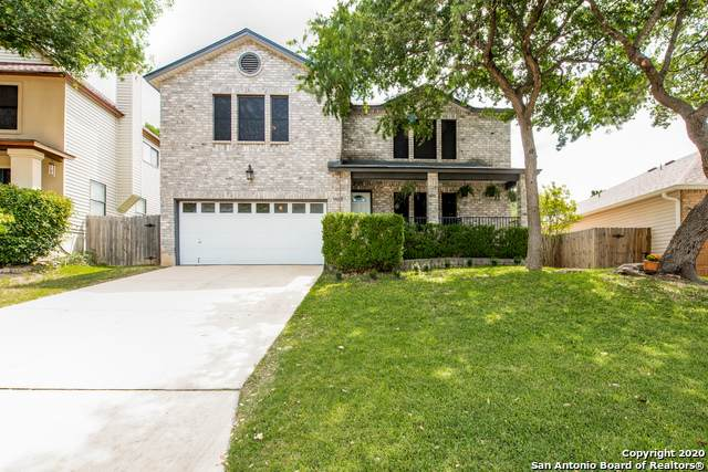 10122 Windstone Crk, San Antonio, TX 78254 (MLS #1453655) :: Carolina Garcia Real Estate Group