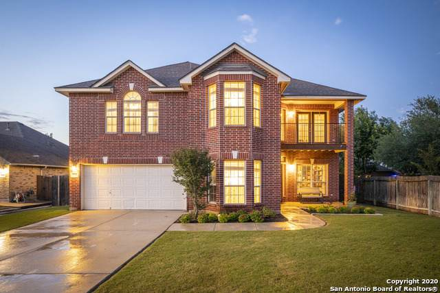 1788 Oakmont Circle, New Braunfels, TX 78132 (MLS #1453666) :: The Mullen Group | RE/MAX Access
