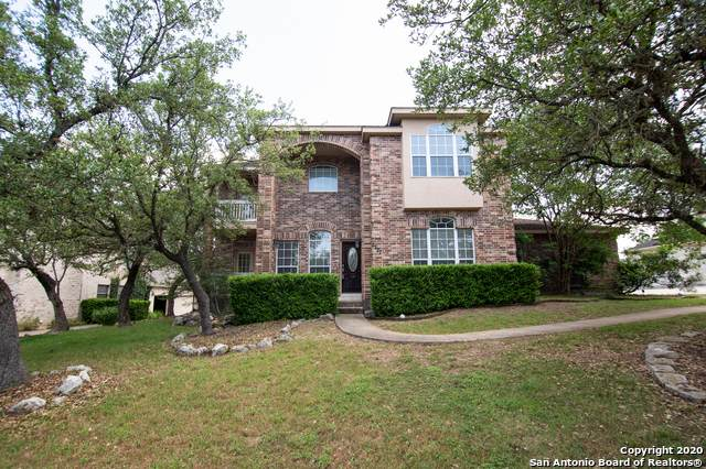 2227 Sawgrass Ridge, San Antonio, TX 78260 (MLS #1453679) :: Alexis Weigand Real Estate Group