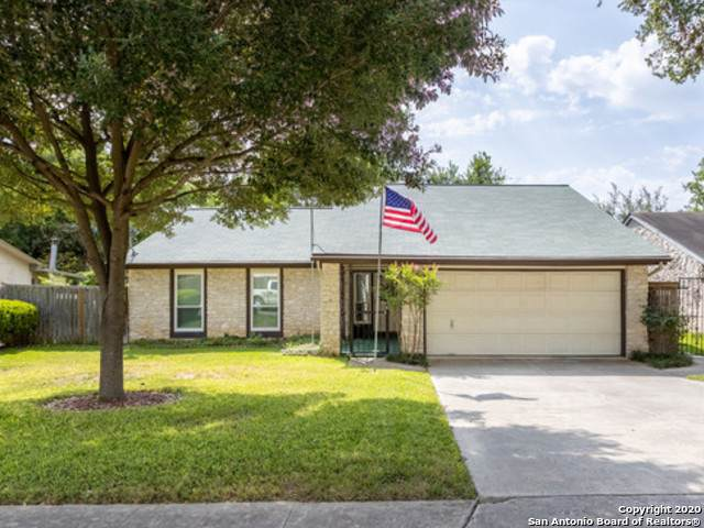 12118 Las Vegas St, San Antonio, TX 78233 (MLS #1453685) :: Carolina Garcia Real Estate Group