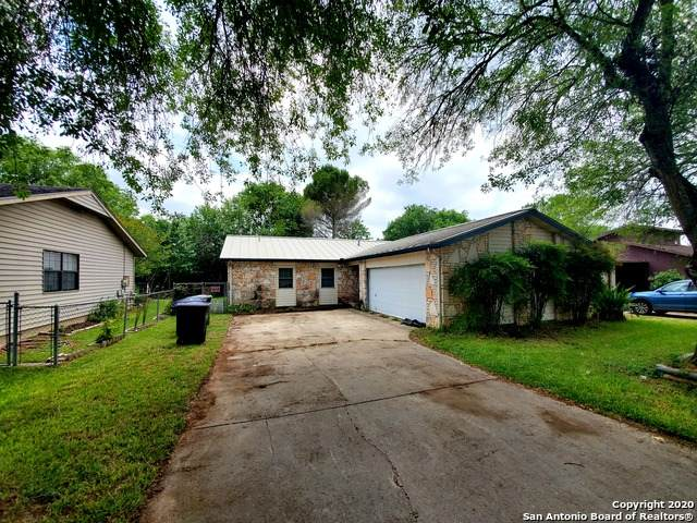 4302 Golden Spice Dr, San Antonio, TX 78222 (MLS #1453689) :: The Castillo Group