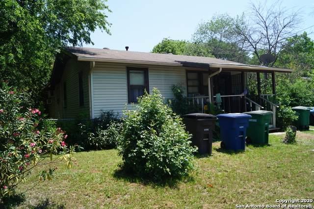 2910 Neptune St, San Antonio, TX 78226 (MLS #1453696) :: Berkshire Hathaway HomeServices Don Johnson, REALTORS®