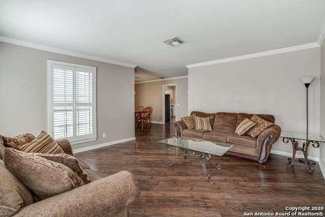 5359 Fredericksburg Rd #501, San Antonio, TX 78229 (MLS #1453701) :: BHGRE HomeCity San Antonio