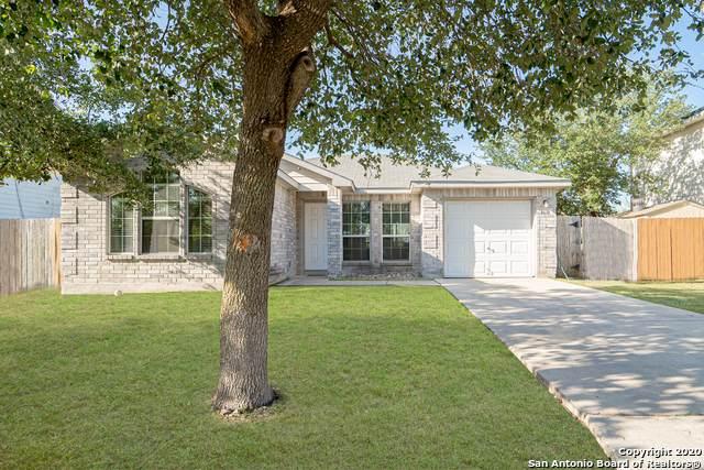 8610 Key South Way, Converse, TX 78109 (MLS #1453711) :: BHGRE HomeCity San Antonio