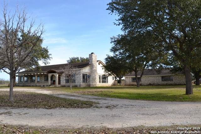 15385 E Us Hwy 90, Castroville, TX 78009 (MLS #1453734) :: Warren Williams Realty & Ranches, LLC