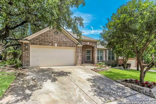 26116 Lookout Falls, San Antonio, TX 78260 (MLS #1453750) :: BHGRE HomeCity San Antonio