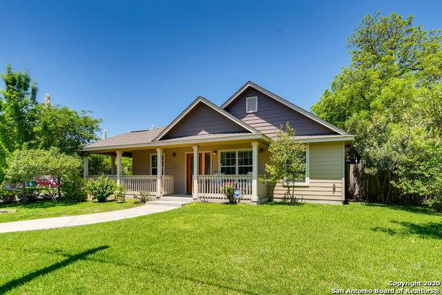 403 Nevada St, San Antonio, TX 78203 (MLS #1453754) :: Carolina Garcia Real Estate Group
