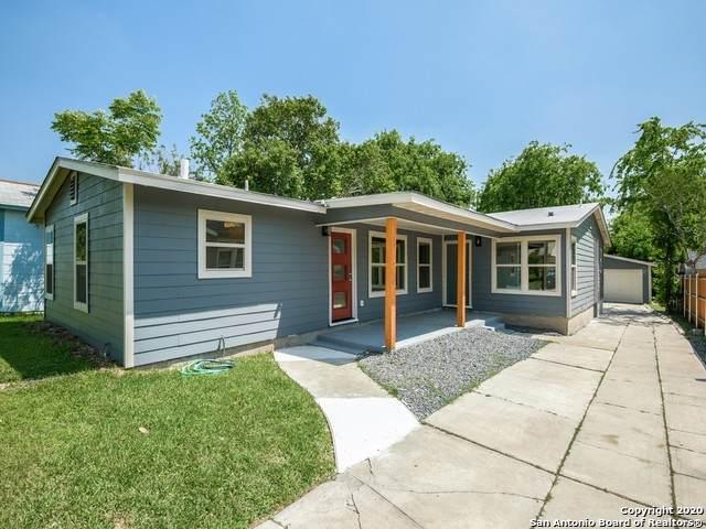 2026 W Gramercy Pl, San Antonio, TX 78201 (MLS #1453787) :: Alexis Weigand Real Estate Group