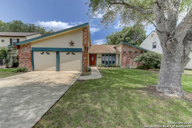 8309 Lone Shadow Trail - Photo 1