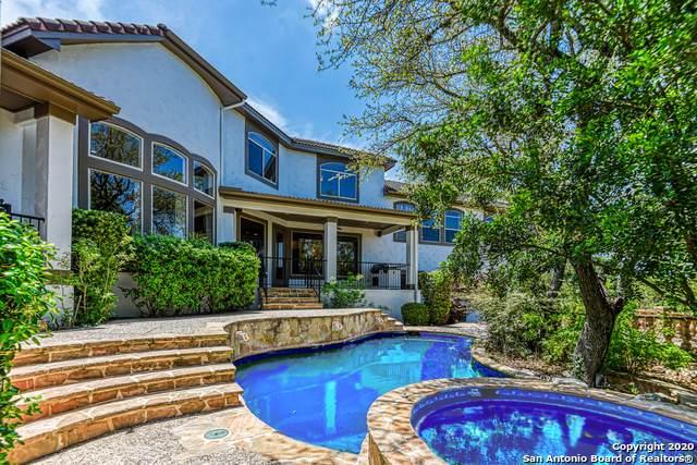 49 Champion Trail, San Antonio, TX 78258 (MLS #1453804) :: Carolina Garcia Real Estate Group