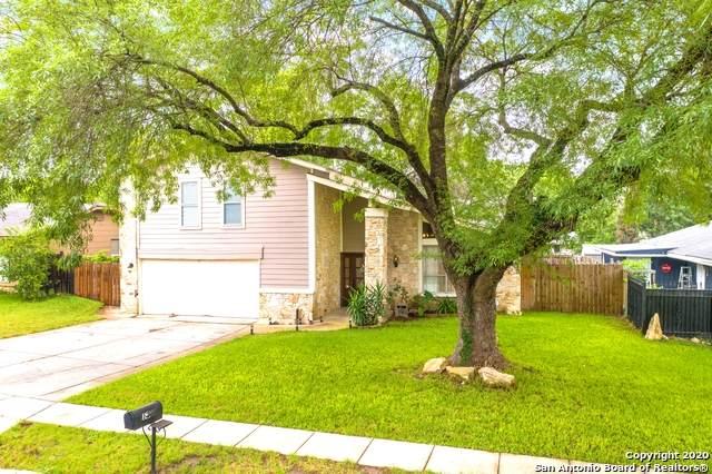 1318 Billings Dr, San Antonio, TX 78245 (MLS #1453821) :: Berkshire Hathaway HomeServices Don Johnson, REALTORS®