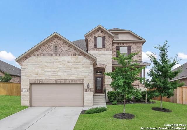 12006 Pitcher Rd, San Antonio, TX 78253 (MLS #1453829) :: Carolina Garcia Real Estate Group