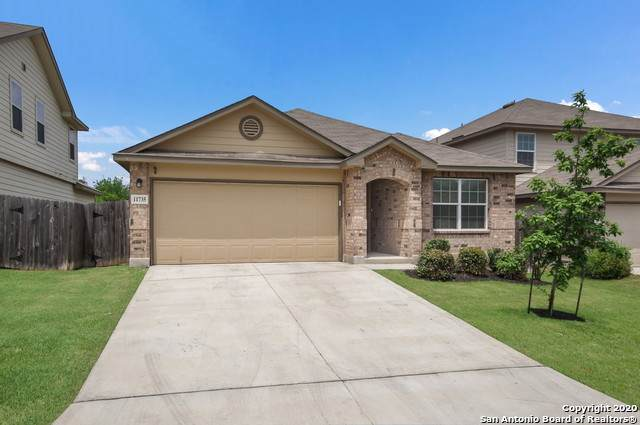 11735 Verdis Valley, San Antonio, TX 78245 (MLS #1453845) :: Carolina Garcia Real Estate Group