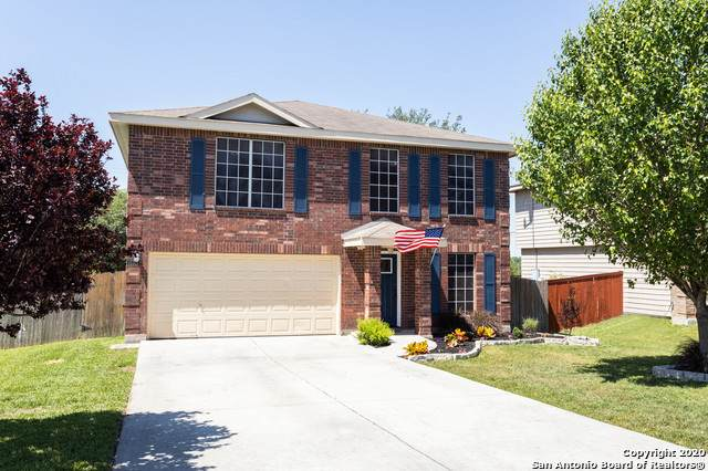 10315 Crystal View, Universal City, TX 78148 (MLS #1453874) :: Alexis Weigand Real Estate Group