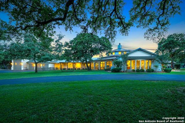 14 Olivia Circle, Boerne, TX 78006 (MLS #1453878) :: The Heyl Group at Keller Williams