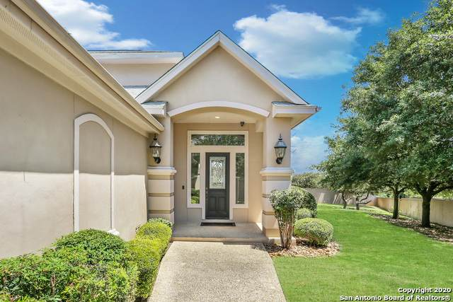 19127 Nature Oaks, San Antonio, TX 78258 (MLS #1453886) :: Alexis Weigand Real Estate Group