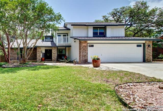 1936 Creek Hollow, San Antonio, TX 78259 (MLS #1453898) :: 2Halls Property Team | Berkshire Hathaway HomeServices PenFed Realty
