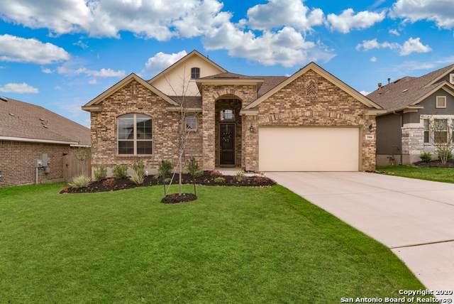 3906 Preserve Rise, San Antonio, TX 78261 (MLS #1453926) :: BHGRE HomeCity San Antonio