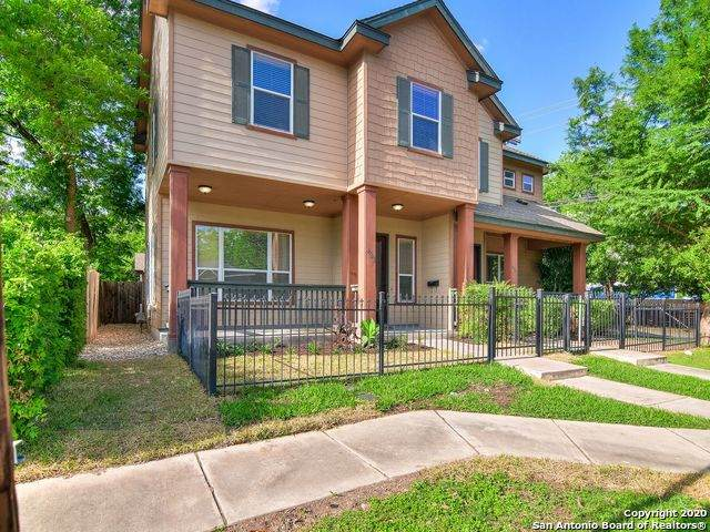 421 E Laurel, San Antonio, TX 78212 (MLS #1453931) :: Carolina Garcia Real Estate Group