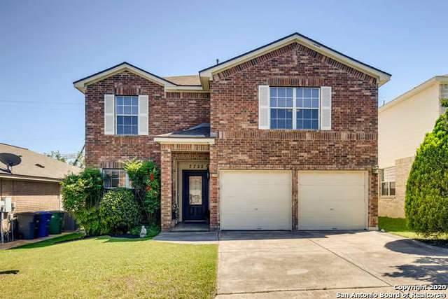 7722 Parkwood Way, San Antonio, TX 78249 (MLS #1453958) :: BHGRE HomeCity San Antonio