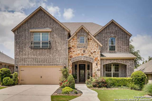 27515 Nichols Pass, Boerne, TX 78015 (MLS #1453963) :: The Gradiz Group