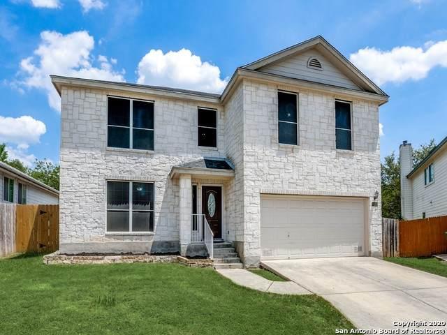 402 Tiger Hills, San Antonio, TX 78251 (MLS #1453964) :: The Heyl Group at Keller Williams
