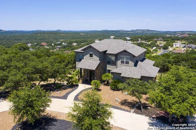 25818 Echo Mtn, San Antonio, TX 78260 (MLS #1453970) :: Alexis Weigand Real Estate Group