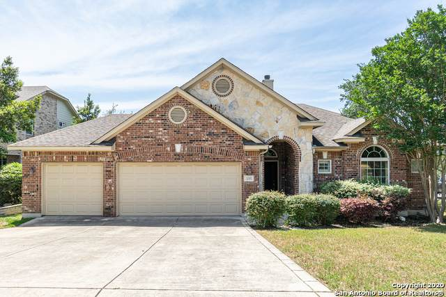 1220 Links Ln, San Antonio, TX 78260 (MLS #1453992) :: EXP Realty