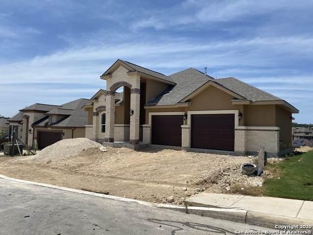 7534 Hays Hill, San Antonio, TX 78256 (MLS #1454014) :: The Gradiz Group