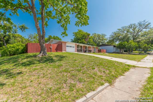 301 Senova Dr, San Antonio, TX 78216 (MLS #1454025) :: The Glover Homes & Land Group