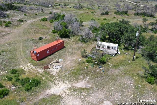 0 County Road 550, Rocksprings, TX 78880 (MLS #1454059) :: Alexis Weigand Real Estate Group