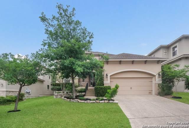 24110 Stately Oaks, San Antonio, TX 78260 (MLS #1454065) :: Neal & Neal Team