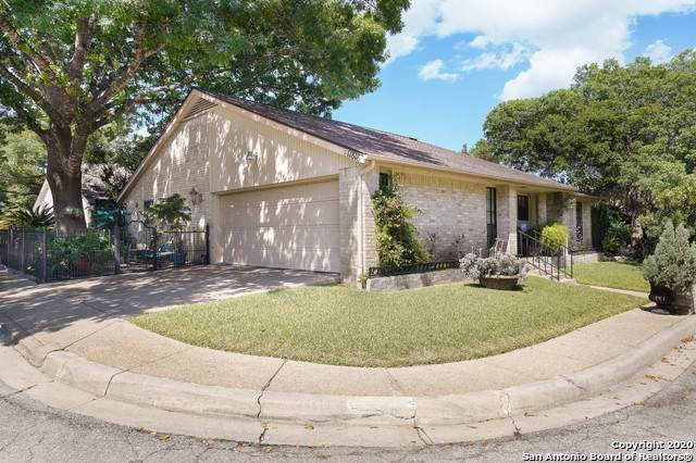 11818 Silverberry Cove, San Antonio, TX 78213 (MLS #1454081) :: Carolina Garcia Real Estate Group