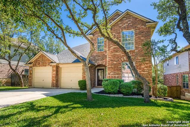 18706 Rogers Lk, San Antonio, TX 78258 (MLS #1454086) :: The Castillo Group