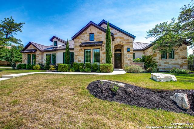24008 Gran Palacio, San Antonio, TX 78261 (MLS #1454121) :: Legend Realty Group