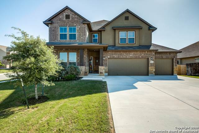 544 Saddle Hill, Cibolo, TX 78108 (MLS #1454143) :: The Mullen Group | RE/MAX Access