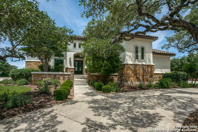 203 Persimmon Pond, Shavano Park, TX 78231 (MLS #1454186) :: Santos and Sandberg