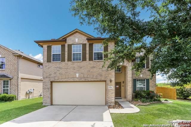 6706 Cedar Breeze, San Antonio, TX 78244 (MLS #1454205) :: The Glover Homes & Land Group