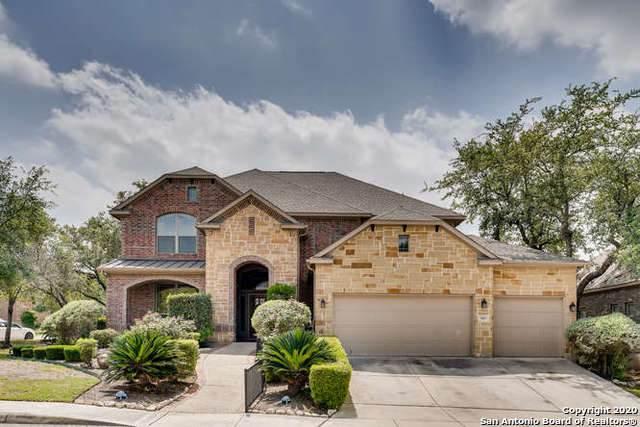 903 Grove Bend, San Antonio, TX 78253 (MLS #1454213) :: The Heyl Group at Keller Williams