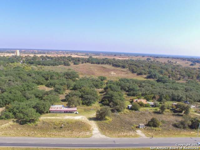 16450 N State Highway 16, Poteet, TX 78065 (MLS #1454237) :: The Gradiz Group