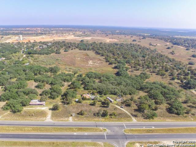 0 N State Highway 16, Poteet, TX 78065 (MLS #1454239) :: The Gradiz Group