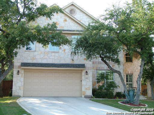1103 Olympic Club, San Antonio, TX 78260 (MLS #1454245) :: EXP Realty